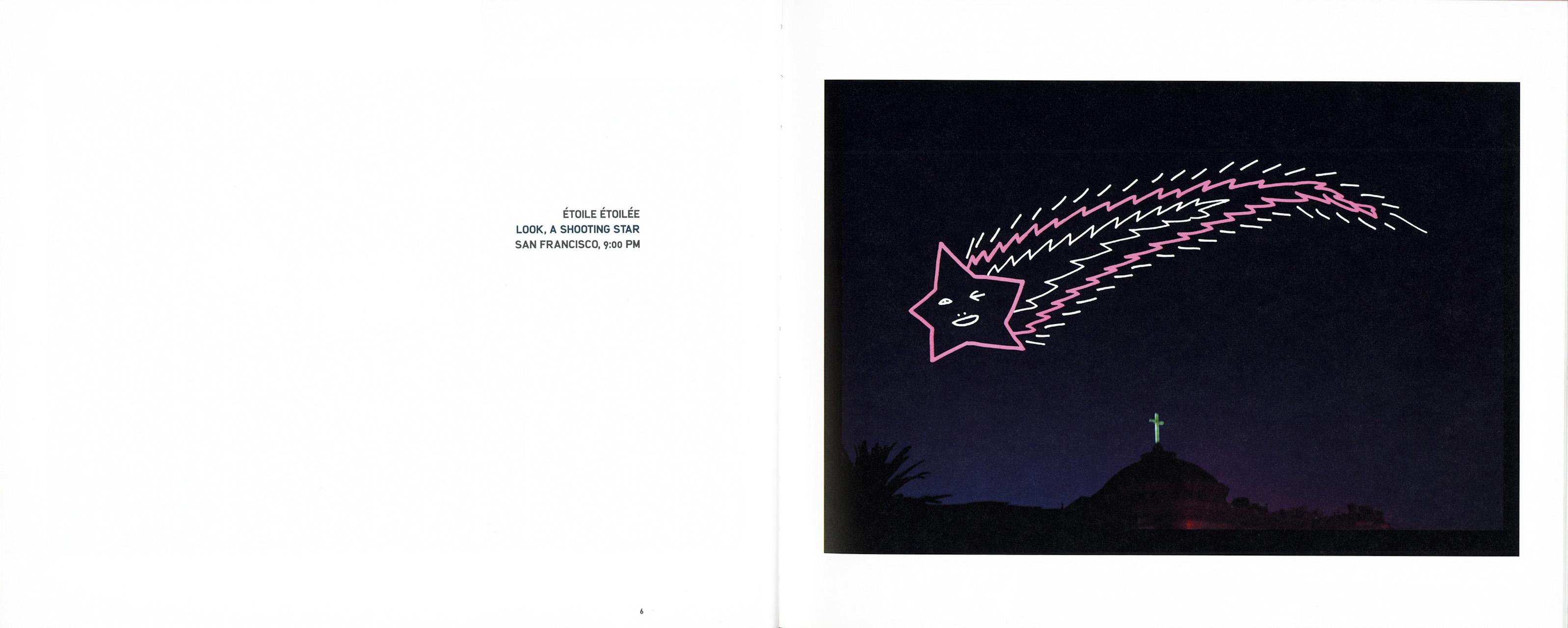 Oiseaux de nuit, livre de Patrick Guedj et Kid Acne