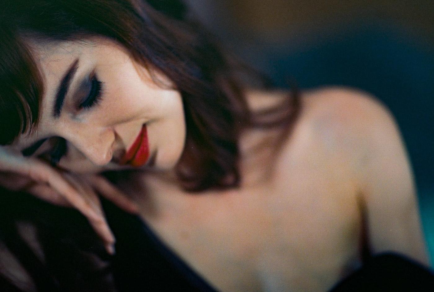 Louise Bourgoin jeu d'amour