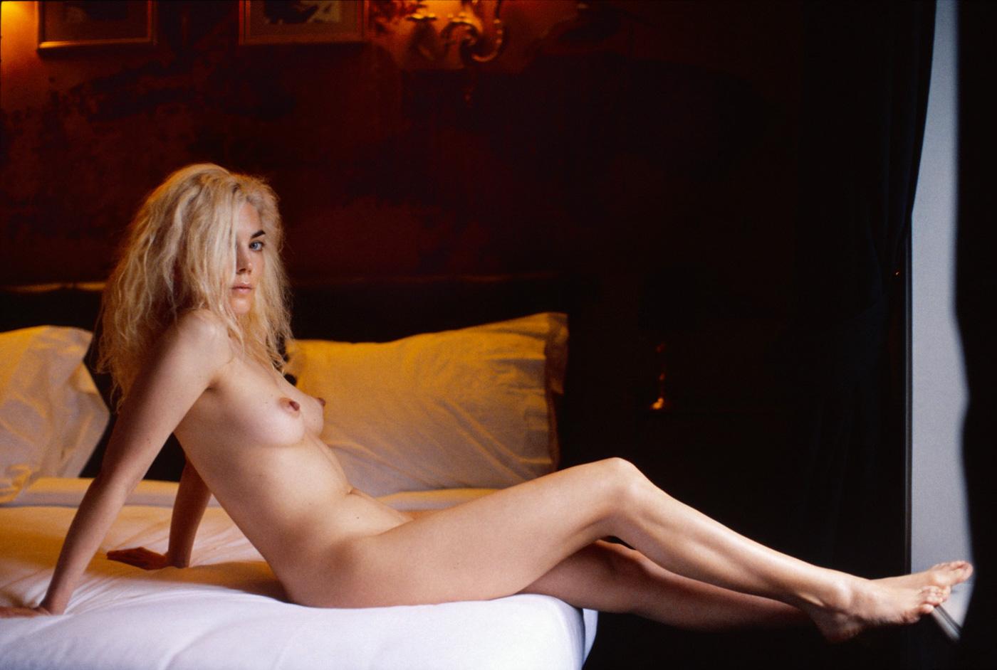 Coralie Revel